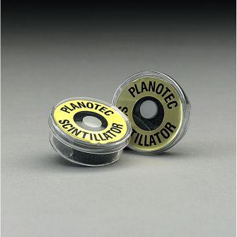 Scintillator discs - Plano P47