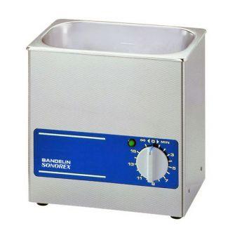 RK100 RK52 Ultrasonic Cleaner 3.0l