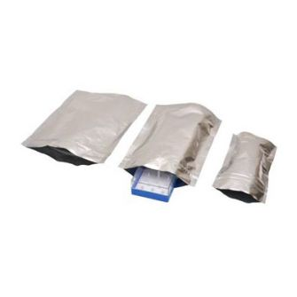 barrier foil ziplock pouches