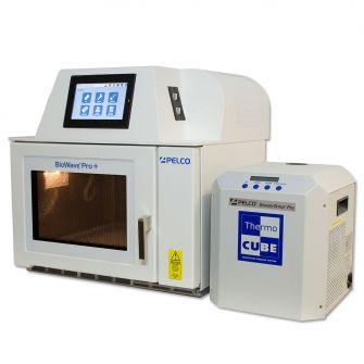 BioWave Pro+ tissue processing system