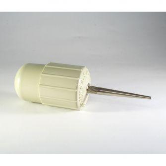 Bakelite blower