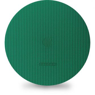 CAMEO Disk Platinum 2 Green Grinding and Pre-polishing Disk