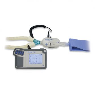 Certifier FA Plus Ventilator Test System