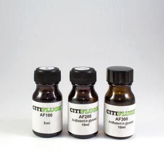 Antifadent (AF) solutions