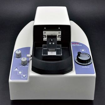 DTK-1000N Microslicers for soft tissue sectioning