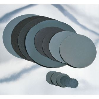 Plain Silicon Carbide Coated abrasives Discs