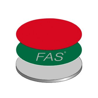 FAS Fixing Plates