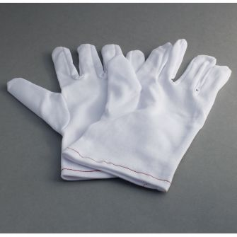 Fine nylon gloves
