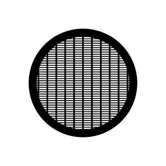400 x 100 Rectangular Mesh TEM Grids