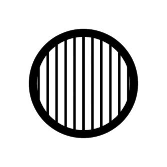 Parallel Bar 100 Mesh TEM Support Grids