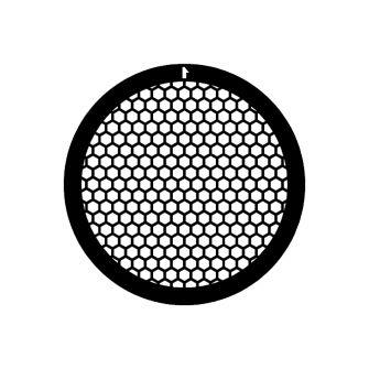 Hexagonal Pattern 150 Mesh TEM Support Grids