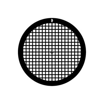 Square 175 Mesh TEM Support Grids