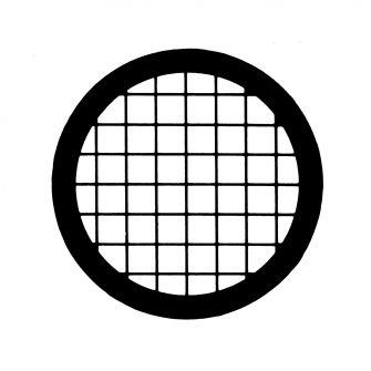 Athene M75 Standard Square Pattern TEM Grids