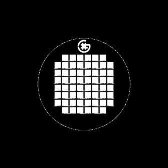 Finder grids - 100 mesh