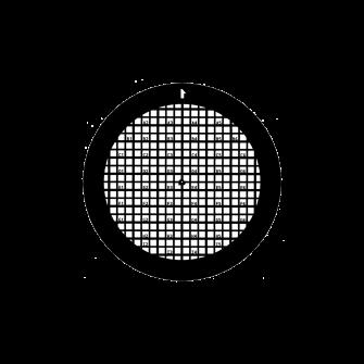 Finder grids - 200 Mesh