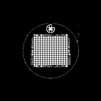 Finder grids - 200-300 Mesh