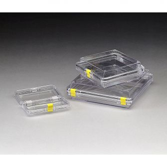 Storage boxes with membrane - Rectangular