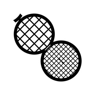 Folding 50/100 TEM Support Grids