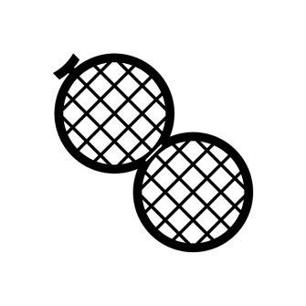 Folding 50/50 TEM Support Grids