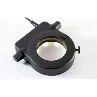 High Power Ringlight for Microscopy