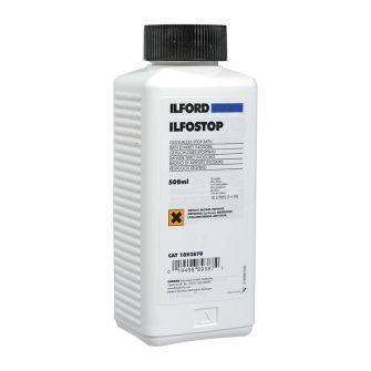 Ilfostop Stop Bath