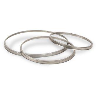 Metal Clamping Rings