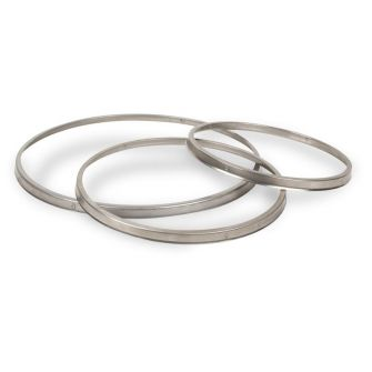 Metal Clamping Rings