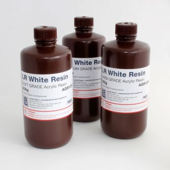 London Resin White Resin - low viscosity acrylic resin