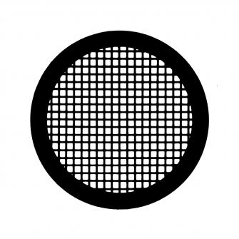 Athene Square Pattern 200 Mesh TEM Specimen Support Grids