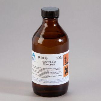 Quetol 651 500g Epoxy Resin