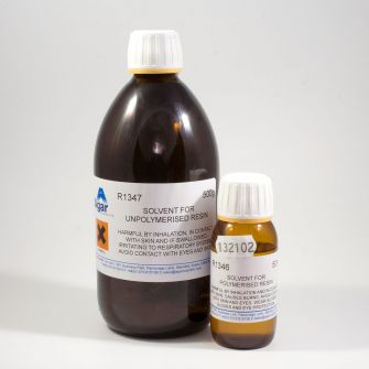 Resin solvents