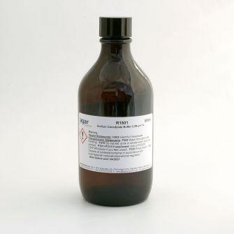Sodium Cacodylate Buffer pH 7.4