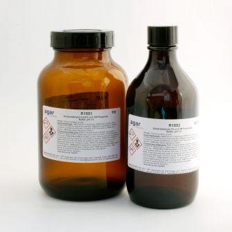 Glutaraldehyde Buffers