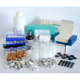 Agar Consumable Kit for FEI