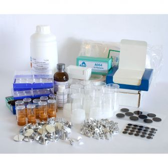 Agar Consumable Kit for Carl Zeiss