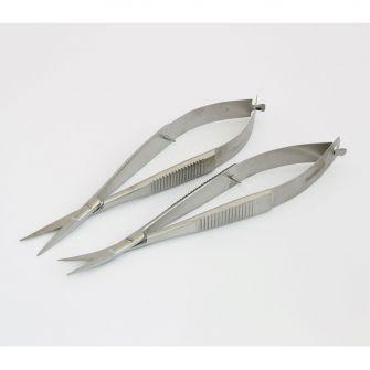 Springbow dissecting scissors