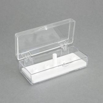 AGG311 Storage Box for 4 x 12.5mm pin stubs