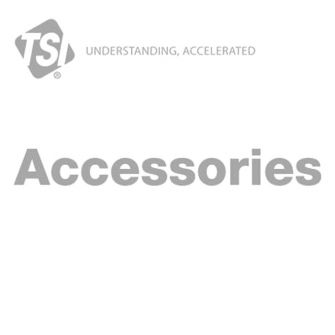 Accessories for Certifier FA Ventilator Test System