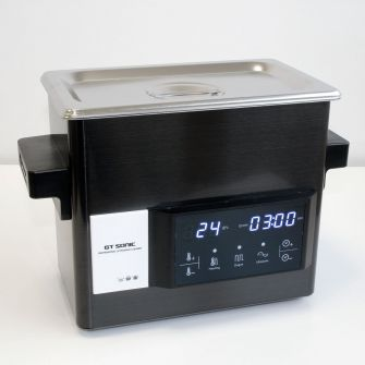 3L Ultrasonic Cleaner with lid