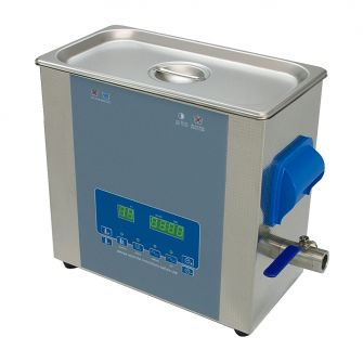 6L Ultrasonic Cleaner with lid