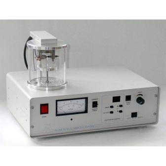 SEM automatic carbon coater