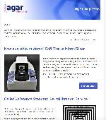 Agar Express December 2018 - Agar Tungsten Filaments, Geller Re-callibration Service, our Christmas hours & more!