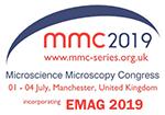 Agar Scientific at MMC2019