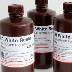 London Resin - acrylic resins