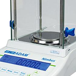 Adam Equipment balances & scales