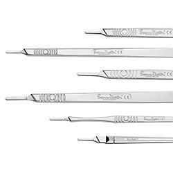 Scalpels & blades
