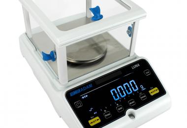 October 2021 newsletter - new lab grade precision balances, test specimens & more!