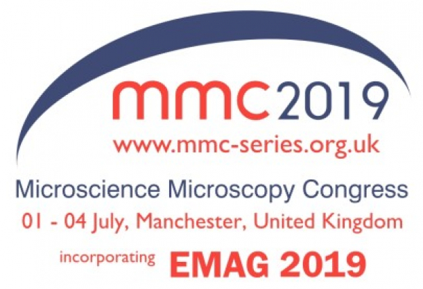 MMC2019 - a date for the diary!