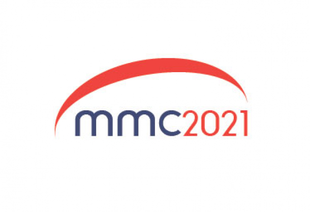 A date for the diary: mmc2021!