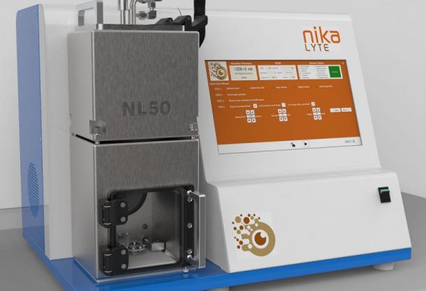 Agar Express December 2020 - a new Nanoparticle Deposition System, a Christmas update & more!